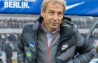 Jurgen Klinsmann và thử thách mới ở Berlin