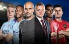 Man City sẽ lột trần bộ mặt thật của Man Utd?
