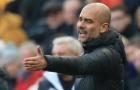 Solskjaer bảo Man Utd hay hơn City, Pep Guardiola lập tức nói thẳng 1 câu