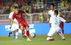 TRỰC TIẾP U22 Việt Nam 0-0 U22 Campuchia: Hai đội nhập cuộc cởi mở