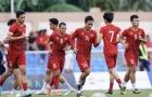 TRỰC TIẾP U22 Việt Nam vs U22 Campuchia: Văn Toản, Đức Chinh đá chính