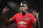 84 triệu + 'kẻ thất sủng triệu đô', Real đón Pogba về Old Trafford