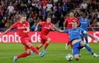 Barca từ bỏ, Man Utd rộng cửa đón 'siêu thú tấn công' về Old Trafford