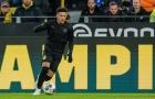 Dortmund sút 'cháy lưới' đối thủ trên sân, áo đấu lập tức 'cháy hàng' ngoài đời