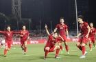 """HLV Park Hang Seo và 5 """"mãnh tướng"""" giúp U22 Việt Nam vào chung kết SEA Games"""