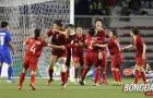 Khổ chiến 120 phút với Thái Lan, tuyển Việt Nam lập nên kỷ lục SEA Games