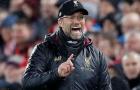 Klopp phấn khởi vì cuối cùng Liverpool cũng đã làm được điều này