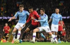 Man United thắng derby và những tác động