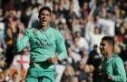Nối gót Ramos, 'kẻ khiến M.U thèm thuồng' điền tên lên bảng vàng Real