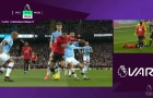 'Quả penalty rõ ràng như ban ngày'