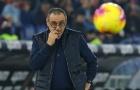 'Sarri không giỏi hơn Allegri, tôi đã chờ đợi Guardiola đến Juventus'