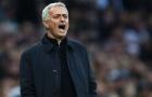 Sau vô số thất bại, Mourinho đã bắt đầu từ bỏ bản ngã