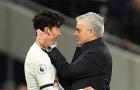 Tại Tottenham, Mourinho đã tìm được Ronaldo mới