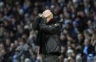 TRỰC TIẾP Man City 1-2 Man Utd: Chủ nhà gây thất vọng (KT)