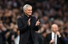 Với Mourinho, 93 trận tại Man Utd không bằng 5 trận cùng Tottenham