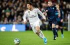 CĐV Chelsea hả hê, nhìn thống kê 'thất kinh' về Hazard ở Madrid
