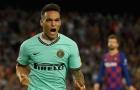 Chồng đủ 111 triệu euro, Barca tìm được người đá cặp với Messi
