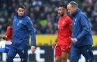 Chuẩn bị đấu Mourinho, Bayern lên tiếng làm rõ tình hình chấn thương của 2 trụ cột