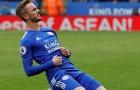 James Maddison: Lựa chọn tốt của Solsa nhưng có lẽ chỉ là giấc mơ với Man United