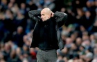 Không ngờ! Man City chuẩn bị sẵn thay thế Pep Guardiola