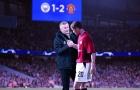 Solskjaer đã thắng derby Manchester bao nhiêu lần trong đời?