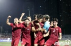 Trước thềm đấu Indo, thầy trò HLV Park nhận tin vui, sẵn sàng chiến thắng!