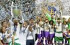 10 đội bóng mạnh nhất 10 năm qua: Cú sốc không tưởng, Real Madrid!