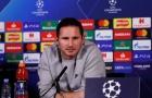 NÓNG! Chelsea sắp 'tử chiến', Lampard mang tới 1 tin vui và 2 tin buồn