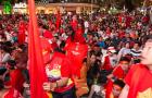 Chung kết bóng đá Việt Nam - Indonesia: Tiếp lửa Việt Nam giành vàng SEA Games 30 tại sân Hoa Lư