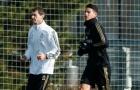 Đại chiến El Clasico, 'kẻ bị Zidane hắt hủi' cần một phép màu!