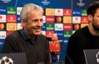 Dortmund đứng trước nguy cơ 'uống C2', thống soái vẫn bình thản đến lạ