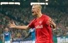 'Cái gai' của Sir Alex ra mặt, Man Utd thiệt thòi trong vụ 100 triệu euro