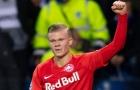 Haaland: 'Tôi muốn biến Liverpool thành cựu vương Champions League'