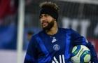 Hết cầu thủ đến lượt HLV của Montpellier phàn nàn về màn trình diễn của Neymar
