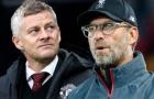 Loại Arsenal, Man Utd hay Liverpool sẽ dẫn đầu nhóm Big Six?