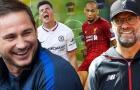 Lượt trận cuối cúp C1 2019/20: Kịch bản nào cho Liverpool, Chelsea?