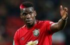 Man Utd sẽ 'biến hình' khi Pogba trở lại