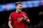 'Mad dog' thi đấu quá đỉnh, Man Utd sắp ra quyết định trọng đại