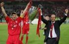 Ngày trở lại Premier League, Benitez sẽ 'phản bội' Liverpool