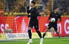 Sếp lớn tiết lộ lý do vì sao Dortmund mạnh tay 'thiết quân luật' với Sancho