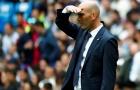 """""""Thần đồng"""" liên tục tỏa sáng, Zidane có sáng mắt chưa?"""