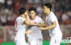 TRỰC TIẾP U22 Việt Nam 3-0 U22 Indonesia (Kết thúc): U22 Việt Nam vô địch SEA Games