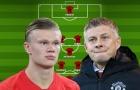 'Vận mệnh' của Salzburg ảnh hưởng đến kế hoạch của Man Utd ra sao?
