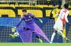 Chỉ 90 phút, 'người nhện' Dortmund được tung hô: 'Cậu ta là huyền thoại, thủ môn hàng đầu'