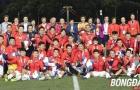 Chức vô địch SEA Games 30 có ý nghĩa như thế nào với bóng đá Việt Nam?