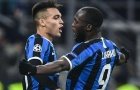Conte phản ứng ra sao sau cú ra chân 'nhanh như điện' của Lukaku?
