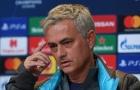 Đã rõ nguyên nhân Mourinho từ chối dẫn dắt Bayern Munich