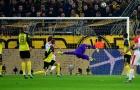 De Gea nhập, thủ thành Dortmund đóng vai 'đấng cứu thế' bảo vệ khung gỗ
