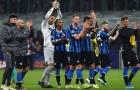 """""""Inter Milan thiếu một chút tàn nhẫn với Barca"""""""