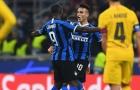 Không phải Lukaku, đây mới là cái tên chơi hay nhất bên phía Inter Milan